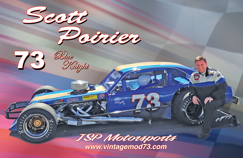 Scott Poirier Hero Card