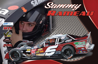 Scott Rameau Hero Card