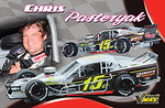 Chris Pasteryak Hero Card