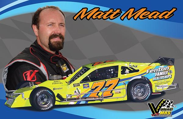 Matt Mead Hero Card