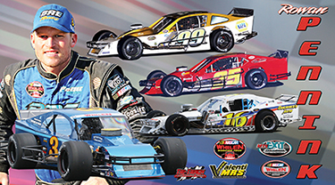 Hero Card courtesy of Ayers Racing Images