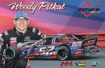 Woody Pitkat #52 Hero Card