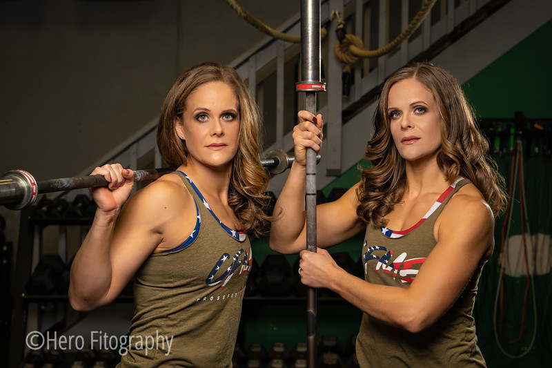 Rachael & Renee Crossfit-00901