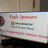 Thank you to our Eagle Sponsors.  Your support is greatly appreciated.
