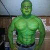 Hulk 2014