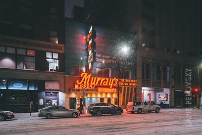 Murrays 4
