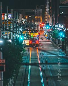 University of Minnesota - Light Rail