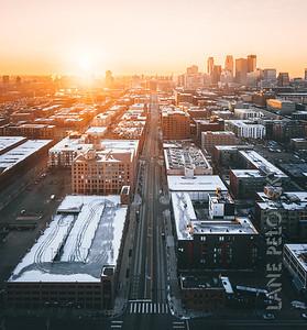 Washington Ave Sun
