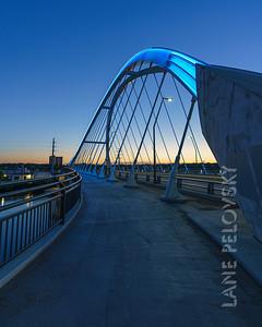 Lowry Ave Bridge