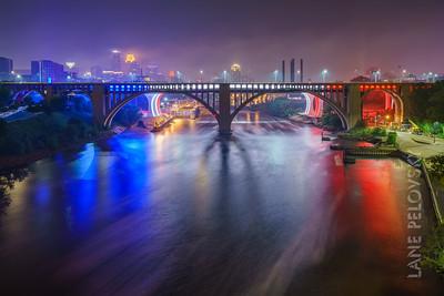 July 4th 2018 - 35W Bridge