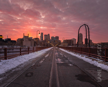 Stone Arch Embers