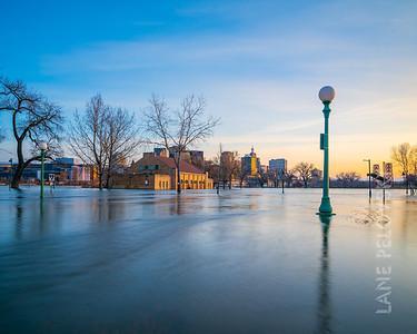 Mississippi - Spring Flooding 2019