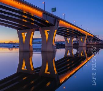 Lafayette Bridge