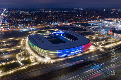 Allianz Field - Hmong New Year