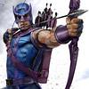 Hawkey the Archer