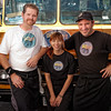 "Justin Close, Emily Barrett and Jason Hoffman of The Taco Guys in San Rafael.<br /> <br />  <a href=""http://www.thetacoguys.com"">http://www.thetacoguys.com</a>"