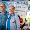 "Carl and Patsy Floyd of Triple Delight Berries in Fresno.<br /> <br /> <a href=""http://tripledelightberries.com"">http://tripledelightberries.com</a><br /> and<br /> <a href=""http://tinyurl.com/triple-delight"">http://tinyurl.com/triple-delight</a>"