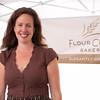 "Heather Hardcastle of Flour Craft Bakery in San Rafael.<br /> <br />  <a href=""http://www.flourcraftbakery.com"">http://www.flourcraftbakery.com</a>"