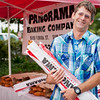 "Erik Niederholzer of Panorama Backing Company in San Francisco.<br /> <br />  <a href=""http://www.panoramabaking.com"">http://www.panoramabaking.com</a>"