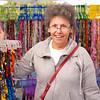 Clarene Johns of Ann Davis in Vallejo.