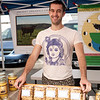 "Erik Reed of Ancient Organics Ghee in Berkeley.<br /> <br /> <a href=""http://www.ancientorganics.com/"">http://www.ancientorganics.com/</a>"