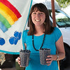 "Liana Steinmetz of Rainbow Orchards in Camino.<br /> <br />  <a href=""http://www.rainboworchards.info"">http://www.rainboworchards.info</a>"