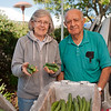 "Jane and Nicolas Atallah of Madison Growers in Madison.<br /> <br /> <br /> <a href=""http://www.saturdaymarket.com/atallah.htm"">http://www.saturdaymarket.com/atallah.htm</a>"