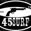 45surfoval