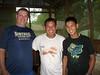 GD<br /> Matt, Emerson, and Leno<br /> 2013