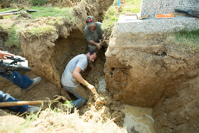 Herrin Massacre Excavation