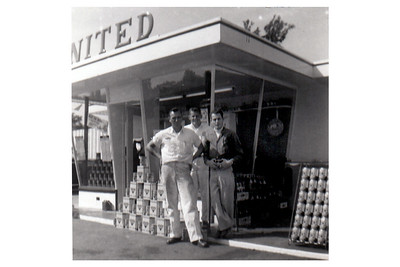 Bud manager of United