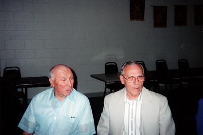Bud and Bobby