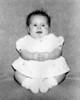 Darla J Myers baby