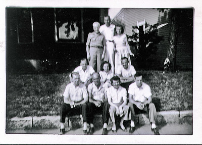 Fredrick Family
