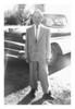 Herbert Leo suit and tie man