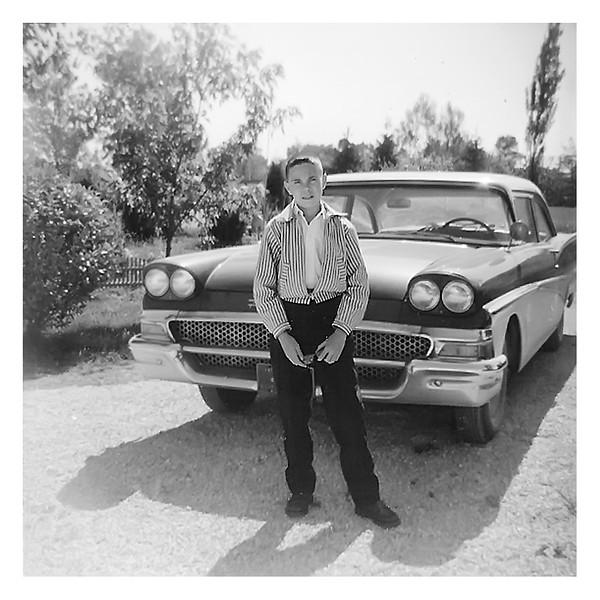 Herbert Leo 1960