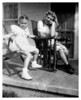 Betsy Ross and Havana Myers