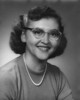 Shirley Ann Myers Rarey grad photo