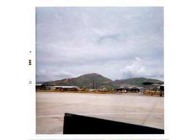 Marbel Mountain