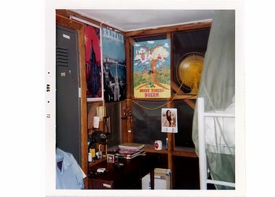 Johns room
