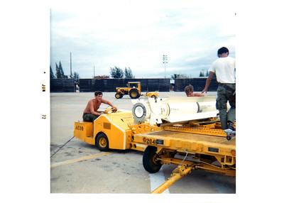 John_Bill_Yama loading AGM-78