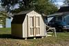 Nice shed