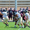 First Fumble 2014 [Hesperia recovered]