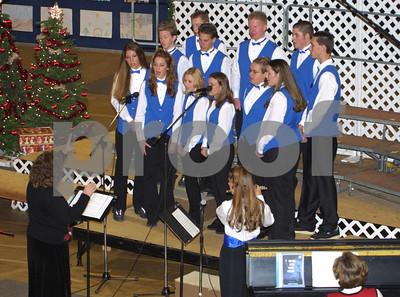 Honor Choir 02-03