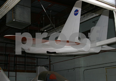 NASA/Edwards AFB Field Trip 05 13 03