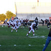 First Defensive scrimmage play of 2014