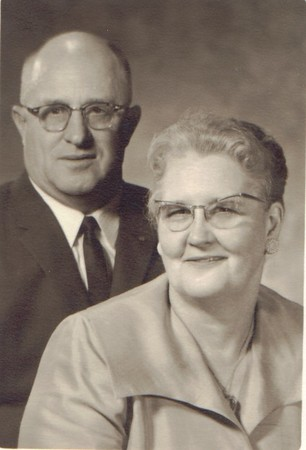Hess Family Photos