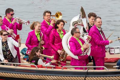 Opening jachthaven Noorderhaven