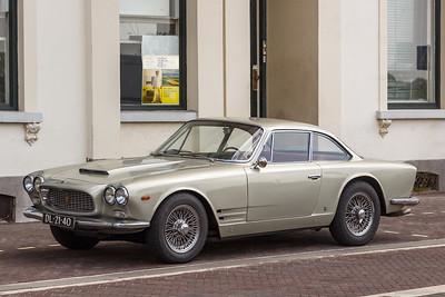 Maserati Sebring, 1964