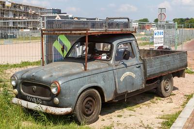 Peugeot 403, 1962